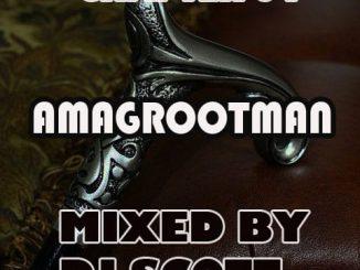 DJ Scott - AmaGrootMan 4