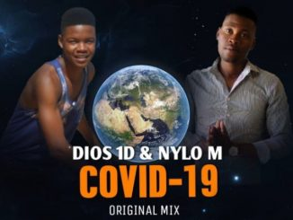 Dios 1D & Nylo M - Covid 19