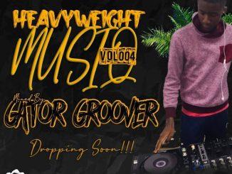 Gator Groover - Heavyweight MusiQ Vol 004 Mix