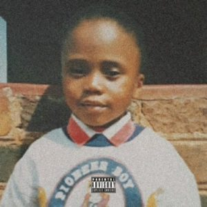 Ginger Trill - From Potch With Love album