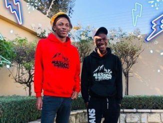MDU aka TRP & BONGZA ft. Daliwonga - Bambi'nja
