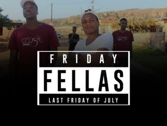 Music Fellas - Walking Whistle