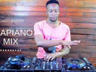 Amapiano Mix 25 August 2020