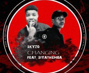 Skyzo - Changing