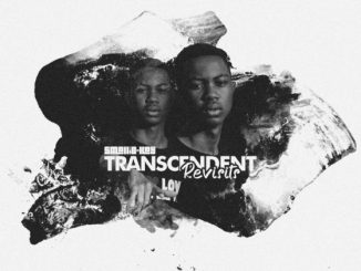 Small B-Kay - Transcendent Revisits