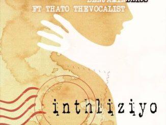 Stash Da Groovyest, Benjamin Bliss & Thato The Vocalist - Inhliziyo
