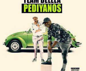 Team Delela - Pediyanos EP