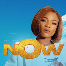 ADA Ehi - Now