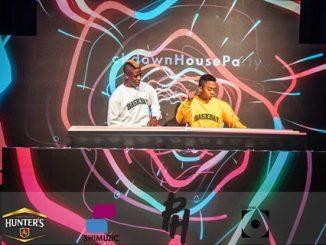 Sje Konka & Freddy K - Forever Young Ft. KayGee_TheVibe & Spirit Boyz