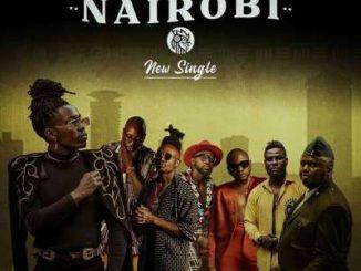 Bensoul - Nairobi Mp3 Download
