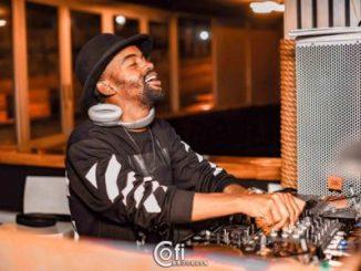 DJ Vitoto - The Man Of Drumz Live Mix Mp3 Download