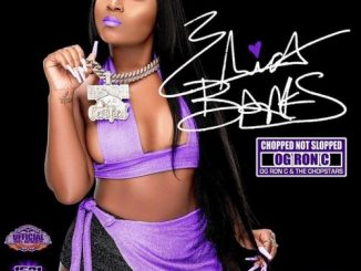 Erica Banks & OG Ron C - Buss It Mp3 Download