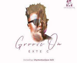 Exte C - Groove On (Main Mix)