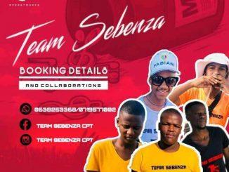 Team Sebenza - More Blessings Ft. Buhle Kabiqeya Mp3 Download