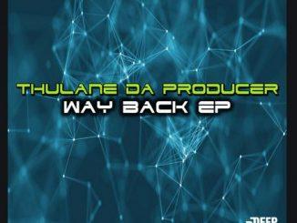 Thulane Da Producer