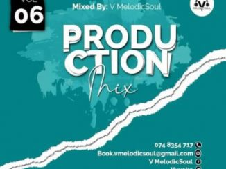 V Melodicsoul - 100% Production Vol. 6 Mp3 Download