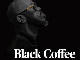 Album: Black Coffee - Subconsciously