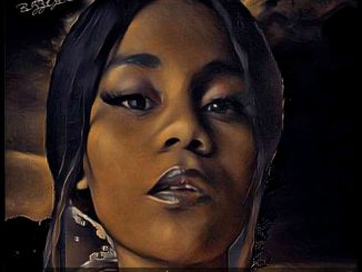 Lady KayF - Sthandwa Sam ft. Black Chii