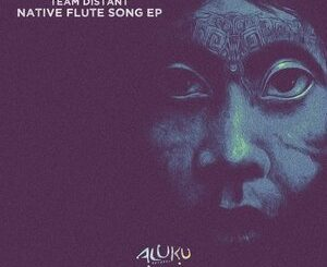 Native Flute Song (EP)