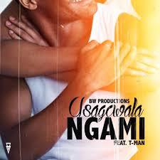 uBiza Wethu ft. T-Man - Usagcwala Ngami