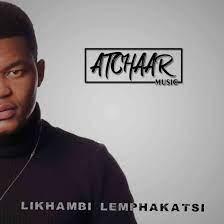 Atchaar Music - Ngkhuluma Nani Ft. Aciato