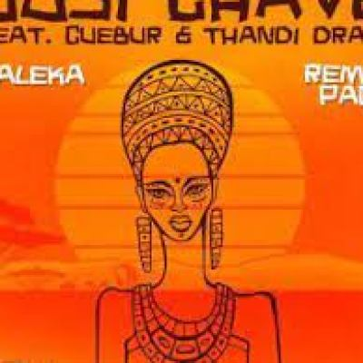 Josi Chave, Cuebur & Thandi Draai - Baleka (Torque Muziq Remix)