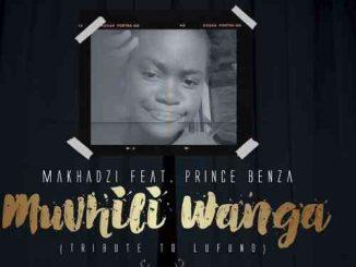 Muvhili Wanga (Tribute To Lufuno)