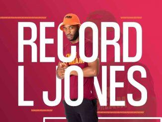 Record L Jones