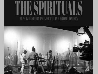 The Spirituals - Something Inside So Strong