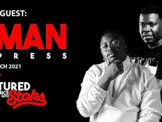 T-Man Xpress - Matured Experience With Stoks Episode 8 Mix