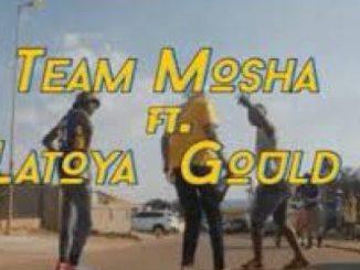 Team Mosha - Njabulo Ft. Latoya