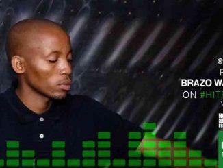 Brazo Wa Afrika - Hit Refresh Mix (14-May)