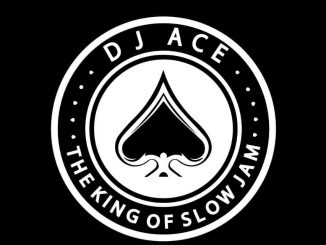 DJ Ace - Stress Relief Therapy (Private Piano Slow Jam Mix)