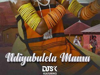 DJ Sk - Ndiyabulela Mama Ft. Sean Pablo