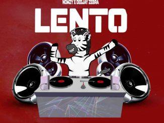 NomzyT & Deejay Zebra SA - Lento