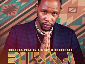 Sbhanga - Busisa Ft. DJ Big Sky & Checkmate