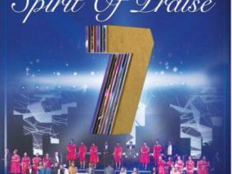 Spirit Of Praise Ft. Women In Praise - Thixo Somandla