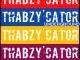 Thabzy'Cator - Underground