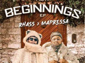 Rhass x Mapressa ft. Mshayi & Mr Thela - Yadlala Mngani