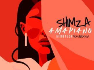 EP: Shimza - Amapiano Afrotech Remixes