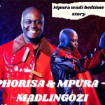 DJ Maphorisa & Mpura - Ringo Madlingozi