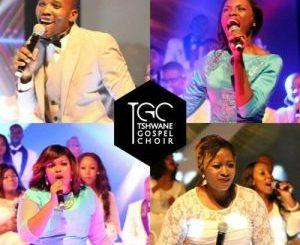 Tshwane Gospel Choir ft. Joe Mettle - Hallelujah