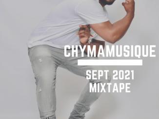 Chymamusique - September 2021 Mix